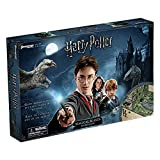 Pressman PRS4330-06, Harry Potter Magical Beasts Game, Multicolor, 5'