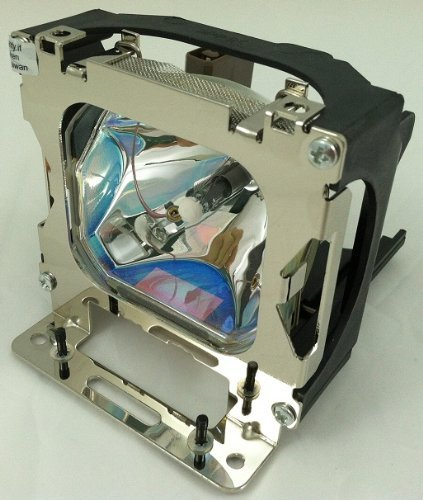 DT00231 Projector Replacement Lamp for HITACHI CP-S860, CP-S860W, CP-S958W, CP-S960, CP-S960W, CP-S960WA, CP-S970W, CP-X860W, CP-X958, CP-X958W, CP-X960W, CP-X960WA, CP-X970, CP-X970W, CP-X958E, CP-X960, CP-X960E, CP-X960A, MC-X2200 - Dt00231 Projector Replacement Lamp