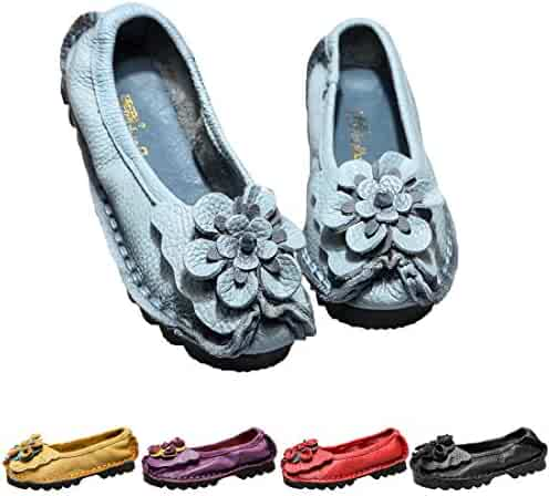 a437af1401cd8 Shopping Blue - 1 Star & Up - Loafers & Slip-Ons - Shoes - Women ...