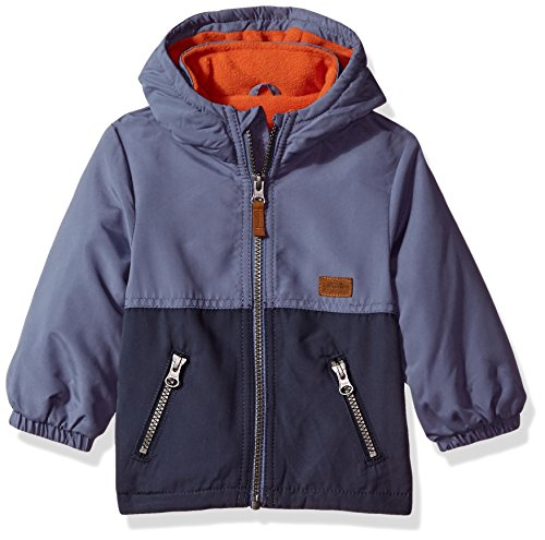 Infant Baby Boys Fleece Jacket - 5