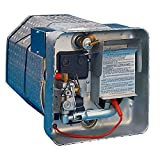 Suburban 5102A Direct Spark Water Heater with Electric Element - SW16DE, 16 Gallon