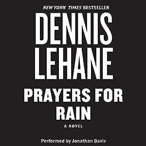 Prayers for Rain Audiobook