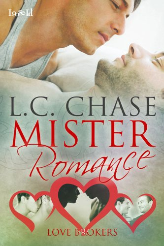 Mister Romance Love Brokers Book ebook product image