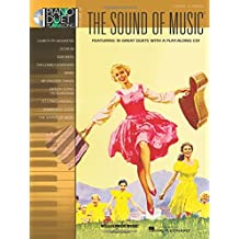 The Sound of Music: Piano Duet Play-Along Volume 10