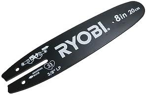 HOMELITE RYOBI 099988002009 Genuine Bar Replaces Also Used ON RIDGID Troy-BILT Echo Powerstroke Workforce BLACKMAX