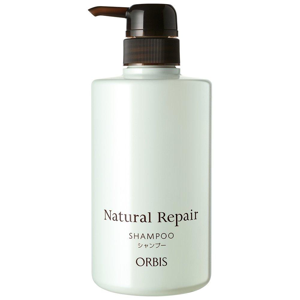 オルビス(ORBIS)ナチュラルリペアシャンプー