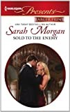 Sold to the Enemy, Sarah Morgan, 0373238835
