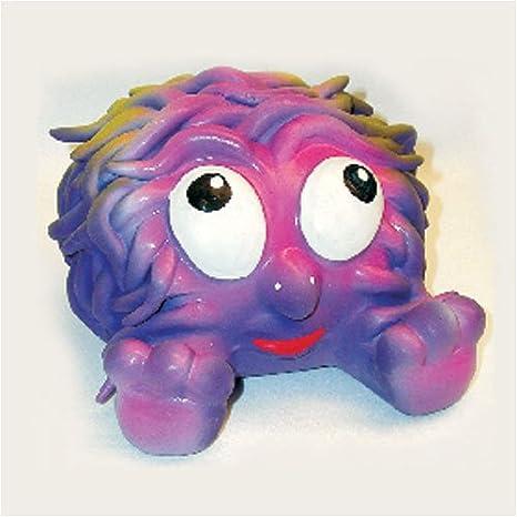 Amazon.com: vo-toys látex gigante de peluche púrpura Luny ...