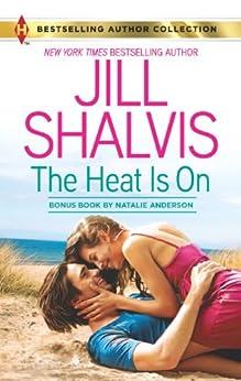 Heat Blame Bikini Jill Shalvis ebook product image
