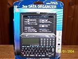 3 Kb Data Organizer