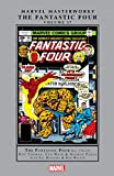 Fantastic Four Masterworks Vol. 17 (Fantastic Four (1961-1996))