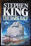 The Dark Half, Stephen King, 067082982X