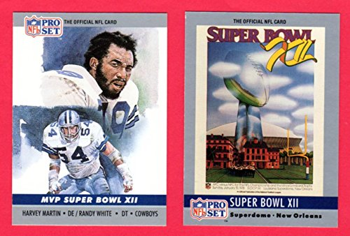 super bowl 12 program - 6