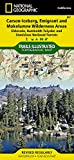 Search : Carson-Iceberg, Emigrant, and Mokelumne Wilderness Areas [Eldorado, Humboldt-Toiyabe, and Stanislaus National Forests] (National Geographic Trails Illustrated Map)