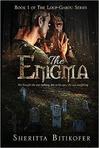 Amazon com: The Enigma (The Loup-Garou Series) (Volume 1