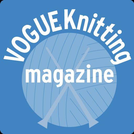- Vogue Knitting Magazine