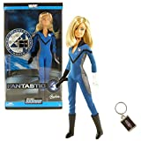 Mattel Year 2005 Barbie Marvel