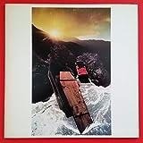 IRON BUTTERFLY w/ Pinera & Rhino Metamorphosis LP Vinyl VG++ GF Atco SD 33 339