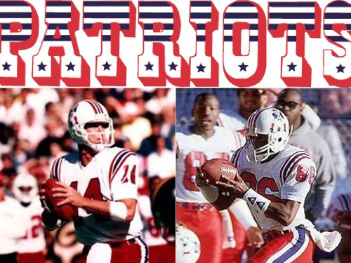 New England Patriots 1979: A Game-by-Game Guide