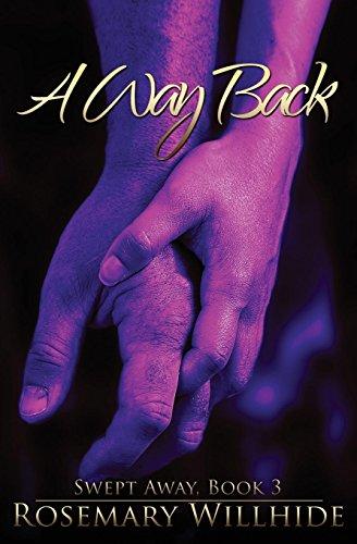 A Way Back: Swept Away, Book 3