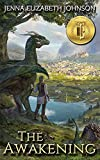 The Awakening: The Legend of Oescienne (Book Three)
