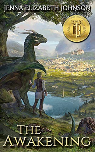 The Awakening: The Legend of Oescienne (Book ()