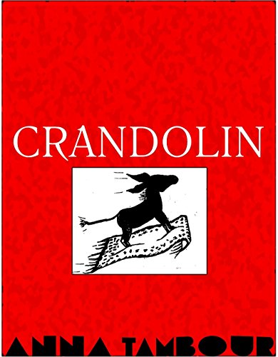 Crandolin—the Cheeky Frawg Books edition