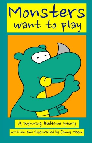 Download Monsters Want to Play pdf epub