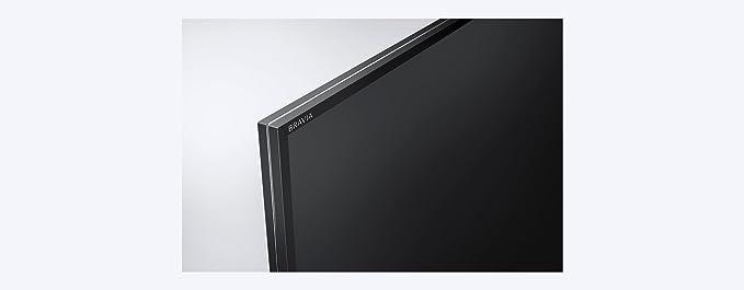 Sony KDL-32WD755 - Televisor (80 cm, Full HD, Smart TV, X-Reality Pro, sintonizador Triple HD, USB, función de grabación): Sony: Amazon.es: Electrónica