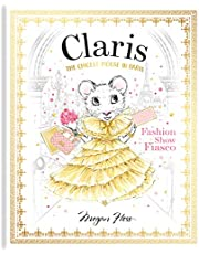 Claris: Fashion Show Fiasco: The Chicest Mouse in Paris