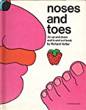 Noses and Toes, Richard Hefter, 0884700062