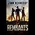 Remnants (Remnants Trilogy Book 1)
