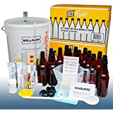 Home Brew - Balliihoo?? Complete Equipment Starter Set - With Bottles by Balliihoo