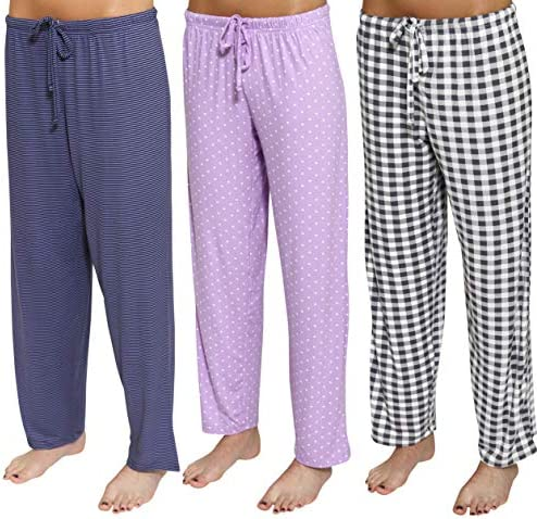 Real Essentials Pack Ultra Soft Sleepwear product image