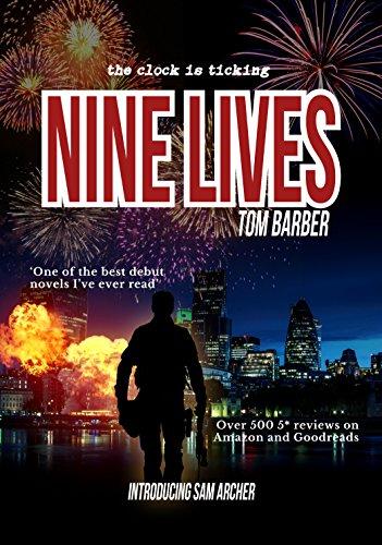 (Nine Lives (Sam Archer Book 1))