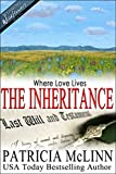 Where Love Lives: The Inheritance (Wyoming Wildflowers, Book 6)
