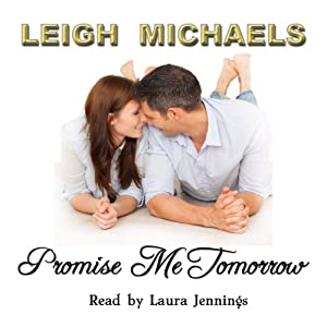 Promise Me Tomorrow Audiobook