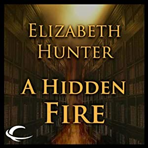 A Hidden Fire Audiobook