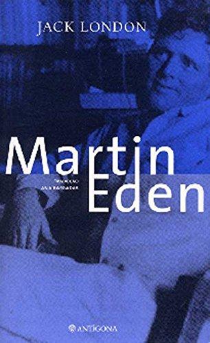 Martin Eden (Portuguese Edition) PDF