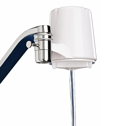 Amazon.com: Culligan FM-15A Faucet Mount Filter with Advanced Water ...