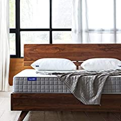 Queen size Sweetnight mattress - sleep like a baby, wake up happy. Why sweet night mattress? After over 10, 000 user experience, feedback and machine testing, We have created the suitable mattress for a healthier you. We the best price You ca...