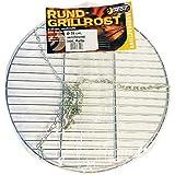 Best Sporting Grillrost rund 39cm inkl. Aufhängungs-Kette