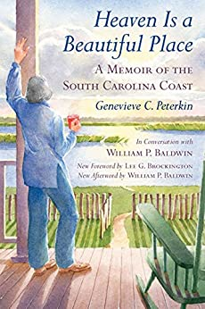 Heaven Is A Beautiful Place A Memoir Of The South Carolina Coast Ebook Genevieve C