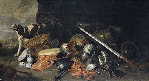 Party City Costumes 60 Off (Oil Painting 'Boel Peeter Armas Y Pertrechos De Guerra 17 Century', 20 x 37 inch / 51 x 93 cm , on High Definition HD canvas prints is for Gifts And Bath Room, Living Room And Study Room Decoration)