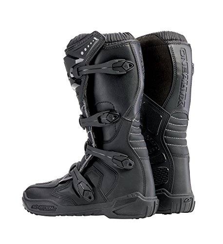 O'Neal Men's Element Boots (Black, Size 15) by O'Neal (Image #3)