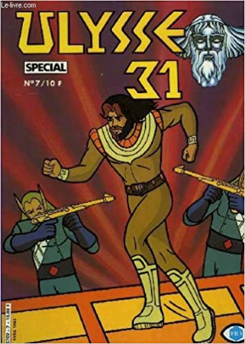 Amazon Fr Ulysse 31 Special N 7 Avril 1982 Livres