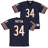Walter Payton Chicago Bears Throwback Jersey