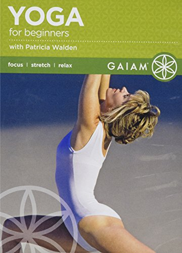 Gaiam: Yoga For Beginners with Patricia - Store Walden