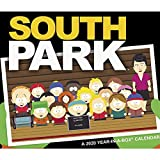 South Park 2019 Year-in-a-box Calendar