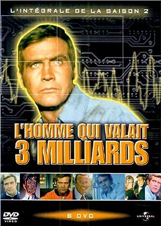 film lhomme qui valait 3 milliards